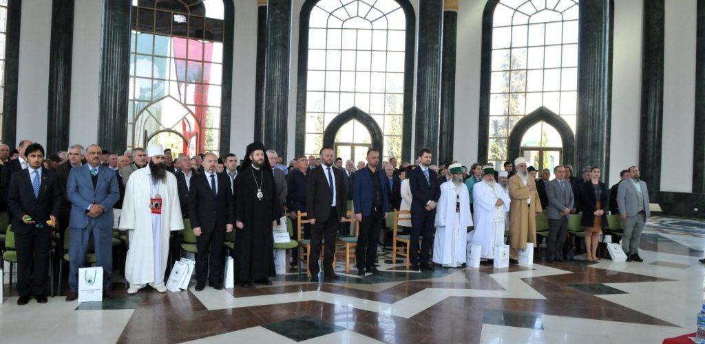 Simpoziumi Bektashizmi ne Ballkan