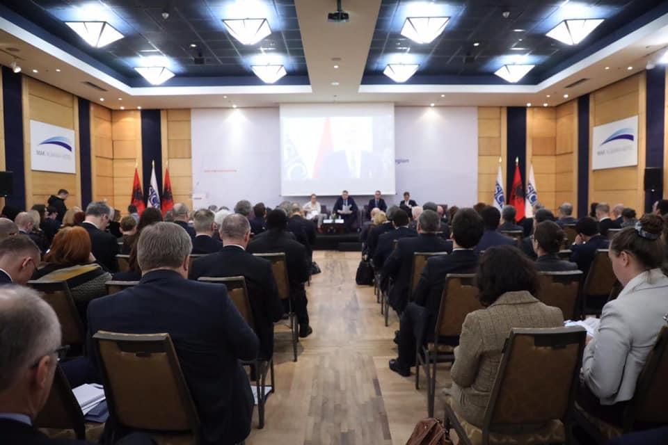 "Konferenca ""Lufta kundër Antisemitizmit"""