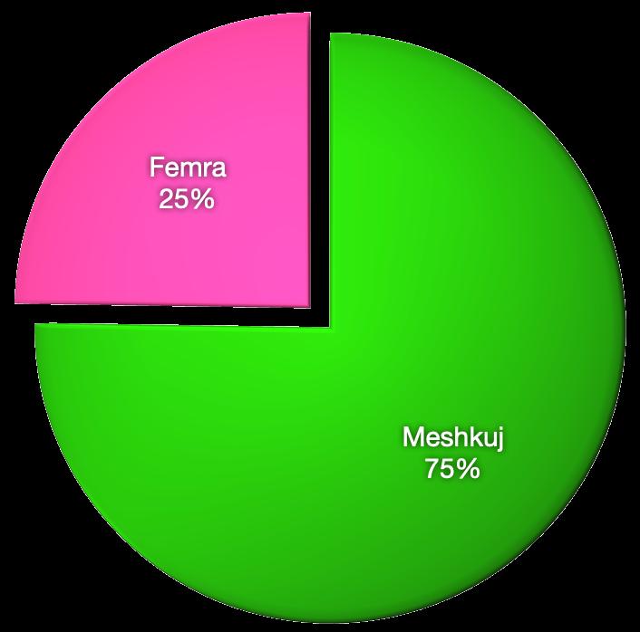 Faza-2 Demografia Gjinia